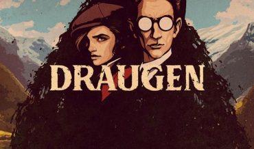 MY IMPRESSIONS: DRAUGEN